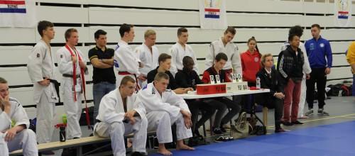Euregio Herfsttoernooi Judo Promotion Twente 25e editie