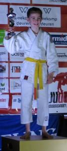 Dedemsvaart Hanneke Plaggemars (Hengelo) kampioen
