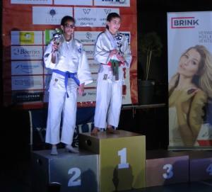 Dedemsvaart Nohade Riadi (Almelo) kampioen