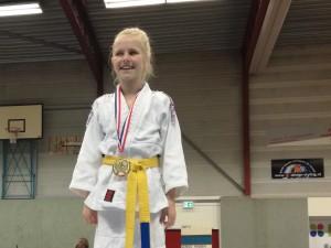 Danee Fenne van Beek DK -12 jaar