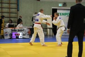 Danee DK-18 Jochem van Dijk