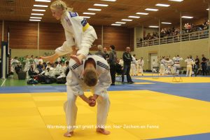 Meivakantie toernooi Wehl