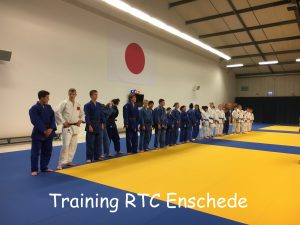 Training RTC