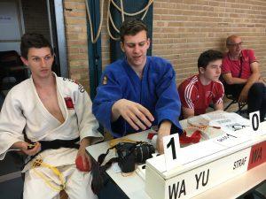 Judo Promotion Twente Kampioenschap