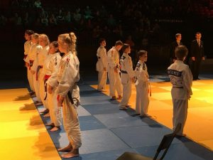 Dutch Open Teams dames -15 jaar