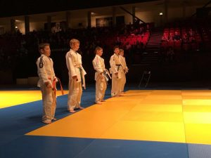 Dutch Open Teams heren -12