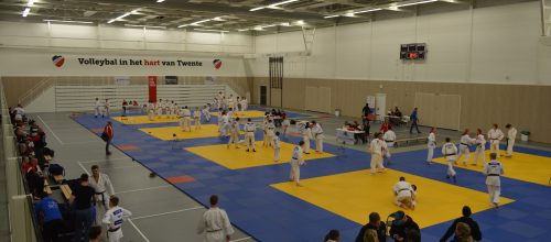JPT judotoernooi groot succes