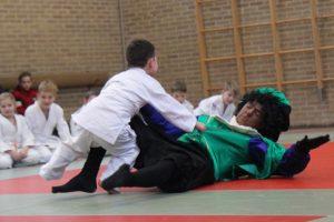 Judo Promotion Twente: Piet en Levi 2