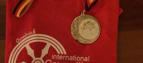 Judo Promotion Twente scoort op twee fronten tegelijk