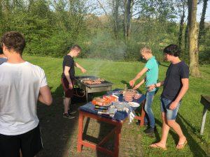 BBQ van De Twentsche Pot
