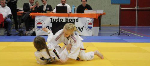 Fenne van Beek en Ruben Vaandering kampioen van Oost-Nederland.