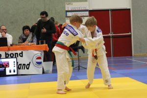 Ruben Vaandering finalepartij tegen Gijs Zonneberg