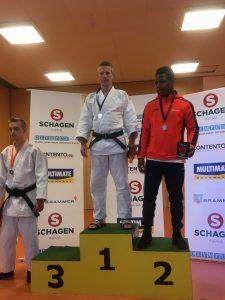 Mark Vaandering kampioen in Hasselt
