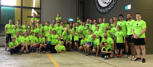 Mooie successen voor JPT op de Buffalo Run 2018