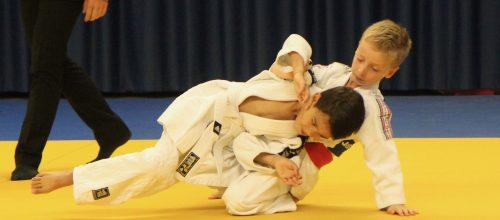 Judo, zoveel meer dan sport alleen
