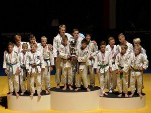 Heren -15 jaar JPT/SJO kampioen