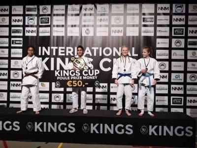 Prijsuitreiking Nohade Riadi Kings Cup