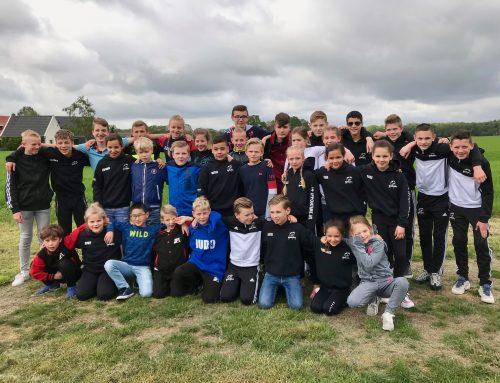 Judo Promotion Twente domineert kampioenschap van Oost-Nederland