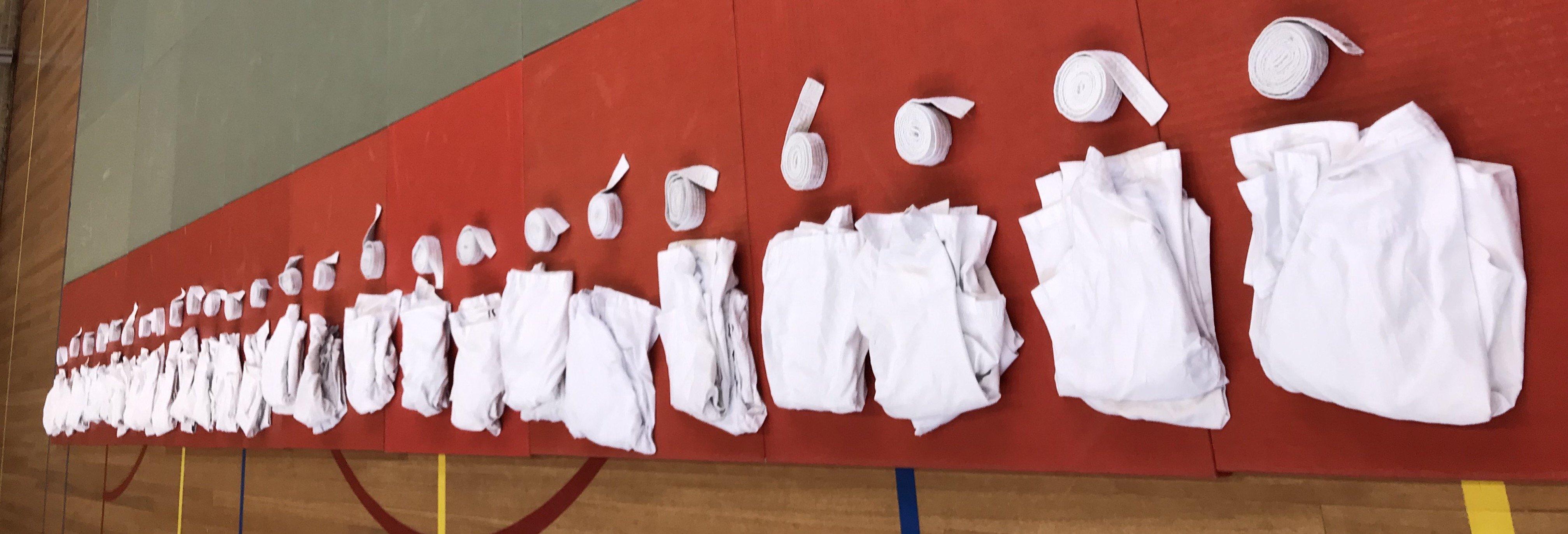 we zijn er klaar voor: judo4life